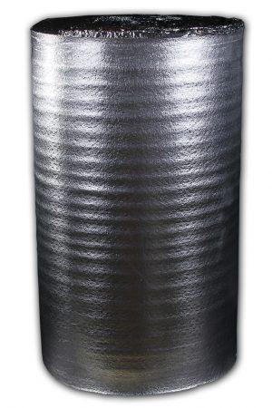 Folie din polietilena expandata aluminizata