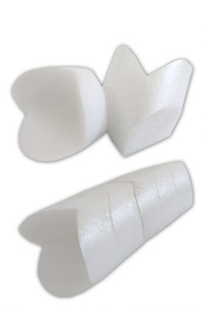 Coltare de protectie din polietilena expandata (PEE) - cut corners